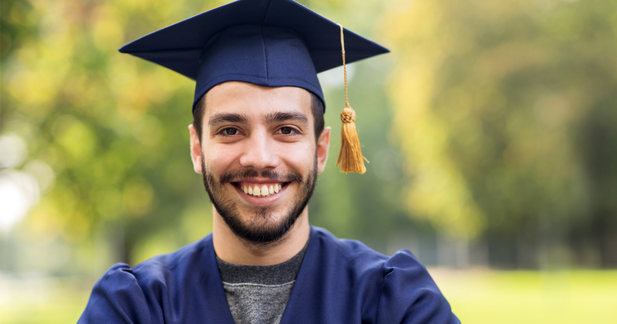 How to earn a high school diploma if you're over 18