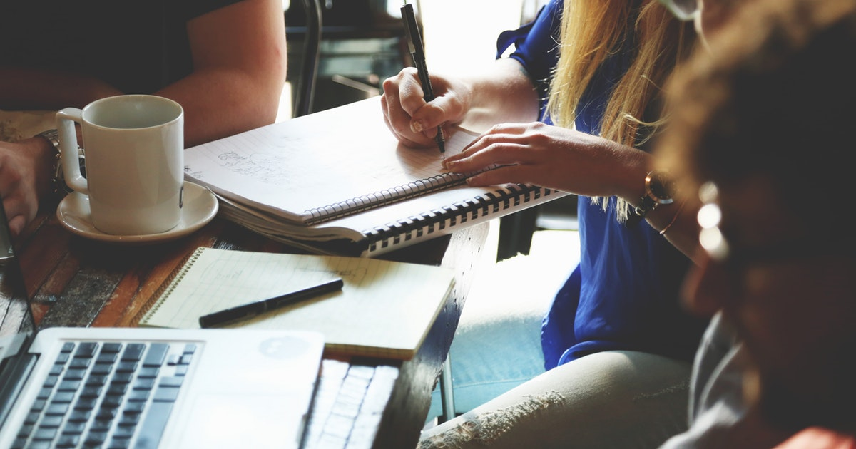For our students: The best way to take notes, according to your learning style